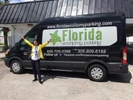 Florida Economy Parking