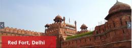 Escorted Tours To India