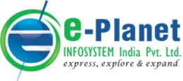 e-Planet Infosystem India Pvt. Ltd.