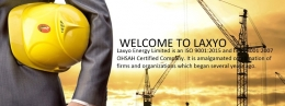 LAXYO ENERGY LIMITED