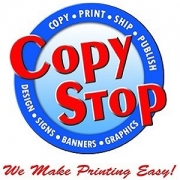 Copy Stop Print, Signs & Graphics