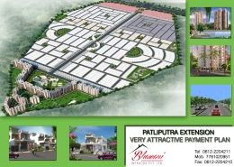 Bhawani Infracon Private Limited