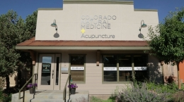 Colorado Natural Medicine + Acupuncture