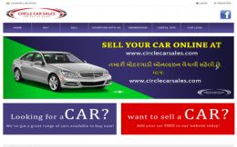 Circle Car Sales