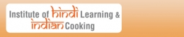 Institute of Hindi learning and Indian cooking