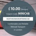Heathrow Airport Minicab