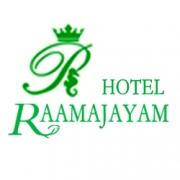 Hotel Raamajayam