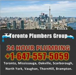 Toronto Plumbers Group