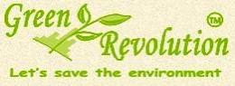 KC Green Revolution India