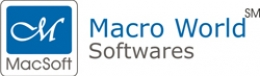 Macro World Softwares