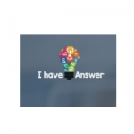 iHaveAnswer
