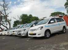 Taxi point chandigarh