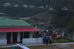 Ram Ganga Resort