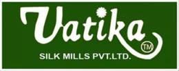 Vatika Fabrics sarees manufacturer