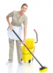 CLEANLINE CLEANING & PROPERTY MAINTENANCE