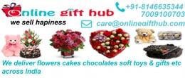 Online Gift Hub
