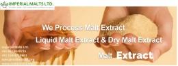 imperial malt