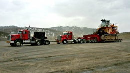 Heavy Equipment Shippers - poweronlytransit.com