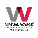 Virtual Voyage College of Design,Media, Art & Management India