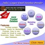 new online database