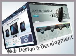 SFI - Web Design and Development