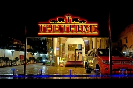 The Theme Hotel