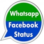 whatsapp status