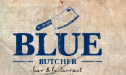 bluebutcher