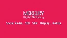 Mercury Digital
