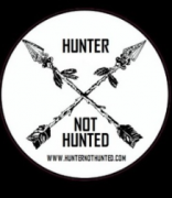 Hunter not Hunted