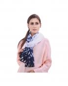 Tie & dye scarf