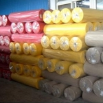 Nonwoven Embroidery Backing Cotton Fabric