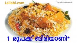 Lallabi- online food delivery thrissur,kerala