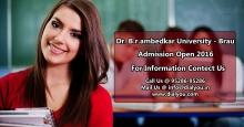 Dr. B.r.ambedkar University - Brau