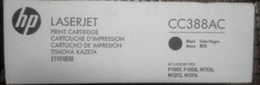CC388A - HP 88A Black Original LaserJet Toner Cart