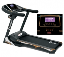 TAC-535 Semi-Commercial Motorized AC Treadmill (TO