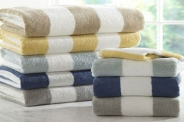 HOME TEXTILES PRODUCTS