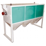 Reel Grading Cleaning Machine