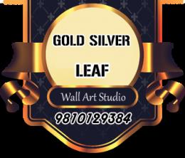 Gold & Silver leaf (Gilding Services) Applicator
