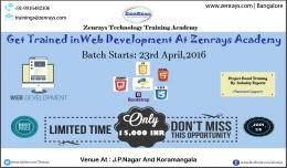 Web Development Classes