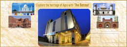 The Retreat - A Luxury Hotel