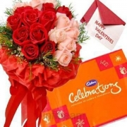 Send Gifts, Flowers, Sweets, Cakes to Vizag