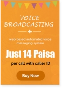 Voice Messaging Solution