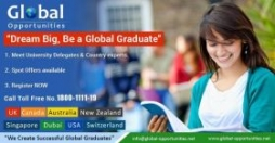 Overseas Higher Study Consultants