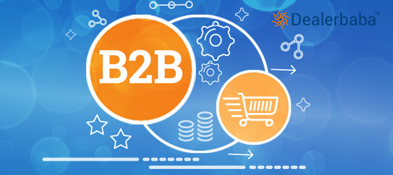 5 Reasons To Use a B2B Marketplace