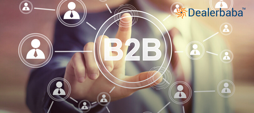 How B2B Portal Can Promote Your Business? - Dealerbaba