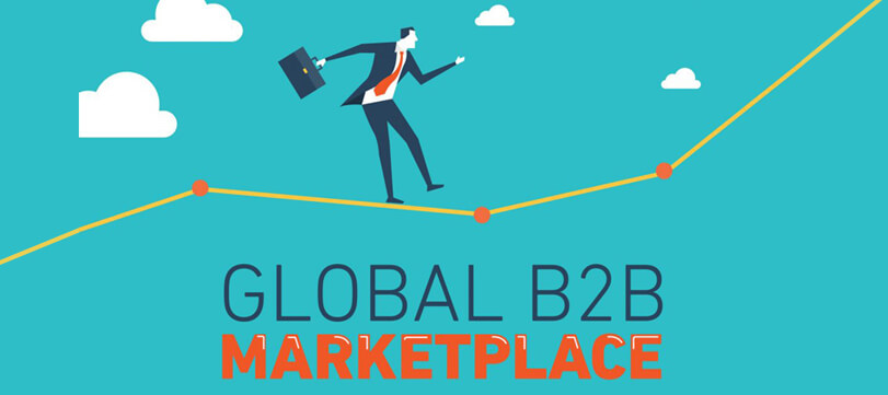 Economical benefits of a B2B Marketplace - Dealerbaba