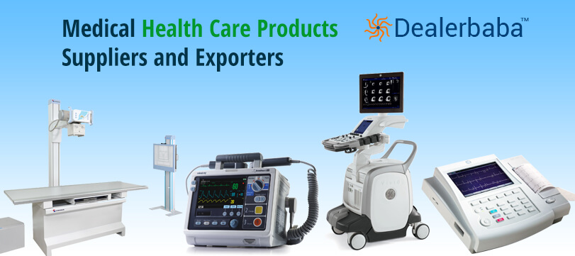Best Health Care products Suppliers and Exporters