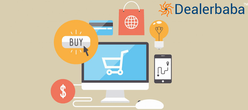 Manage Your Online Store at B2B E-commerce Platform