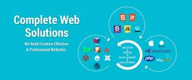 Find Excellent Web Solution Provider